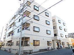 第3彦田マンション[1階]の外観