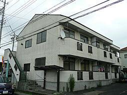 第6池田マンション[103号室]の外観