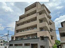 東京都小金井市中町の賃貸マンションの外観