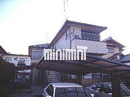 ミーツハウス 宝ヶ池[2階]の外観