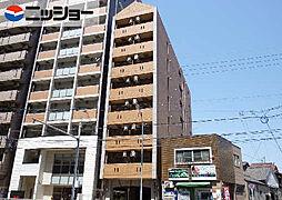 名駅キクイビル[8階]の外観