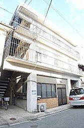 吉村マンション[103号室]の外観