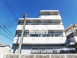 愛知県名古屋市港区金船町1丁目の賃貸マンションの外観