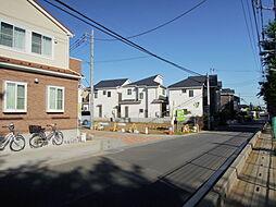 さいたま市中央区円阿弥4丁目