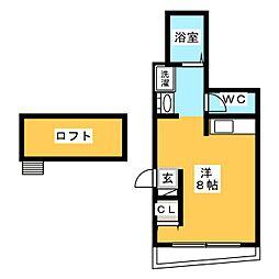 東岡崎駅 5.2万円