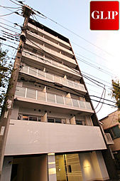 グロース西横浜[8階]の外観