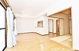ハイマート黒崎(分譲賃貸)[3階]の外観