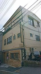 シャルマンハイツ[B号、C号号室]の外観