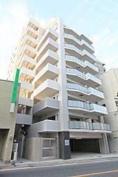 DSタワー平尾駅前レジデンス[4階]の外観