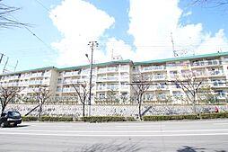 グリーンハイツ桃山[4階]の外観