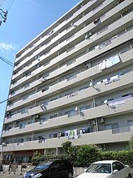 ダイアナマンション熊谷[602号室号室]の外観