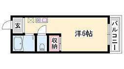 亀山駅 2.3万円