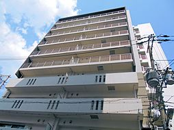 CASSIA福島駅前[7階]の外観