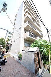 上新庄島田マンション[3階]の外観