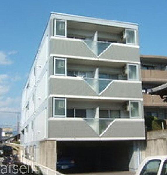 広島県広島市佐伯区楽々園3丁目の賃貸マンション
