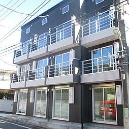 〜新築アーバンテラス堀ノ内〜[204号室]の外観