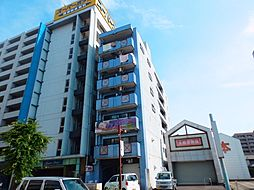 三重県桑名市有楽町の賃貸マンションの外観