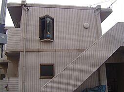 ファミール和田[201号室]の外観