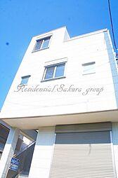 神奈川県鎌倉市小町2丁目の賃貸マンションの外観