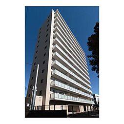 ヴェルデュール高田馬場[805号室]の外観