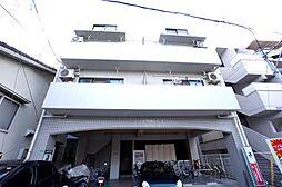 レーベン池田第六ビル[101 号室号室]の外観