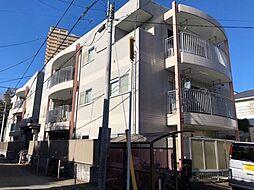 笹井マンション[1階]の外観