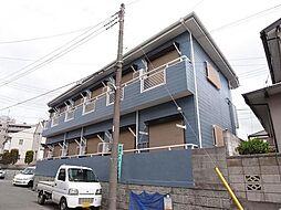 プレミール伊藤[2階]の外観