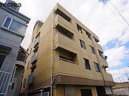 兵庫県伊丹市南野6丁目の賃貸マンションの外観