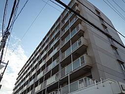 パークテラス北花田[306号室]の外観