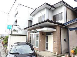 [一戸建] 青森県八戸市長者1丁目 の賃貸【/】の外観