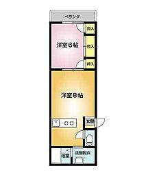 北新井駅 4.2万円