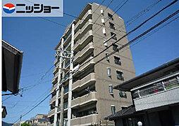 CREST1[7階]の外観