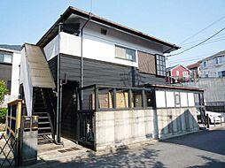 角井ハイツ[2階]の外観