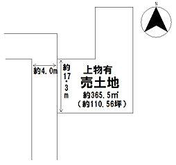 ゲストハウスプラン有/東山区福稲御所ノ内町