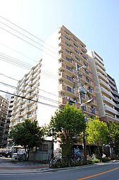 ローズコーポ新大阪7[12階]の外観