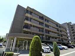 コンフォート総持寺[1階]の外観