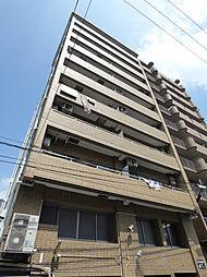 EPO長堀レジデンス[10階]の外観