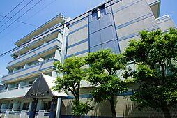 イーグルハイツ銀杏町[3階]の外観