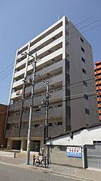 大阪府大阪市淀川区宮原2丁目の賃貸マンションの外観