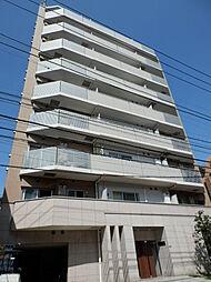麻布十番レジデンス[5階]の外観