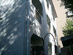 マンション黒崎[102号室]の外観