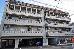 リューレント朝生田[321 号室号室]の外観