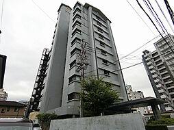 サンラビール小倉[515号室]の外観
