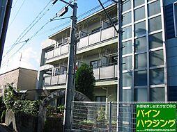 コートTAKUMI[301号室]の外観