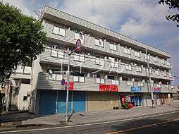 スカイハイツ塚ノ原[3階]の外観