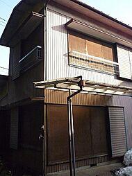 [テラスハウス] 神奈川県川崎市宮前区平5丁目 の賃貸【/】の外観