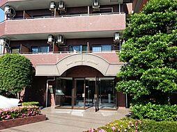 ライオンズマンション前橋 分譲[410号室号室]の外観