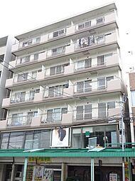 茨木清水ハイツ[406号室]の外観