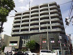 東京都江戸川区船堀1丁目の賃貸マンションの外観