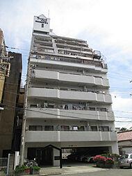 ライオンズマンション明石西新町第2[5階]の外観
